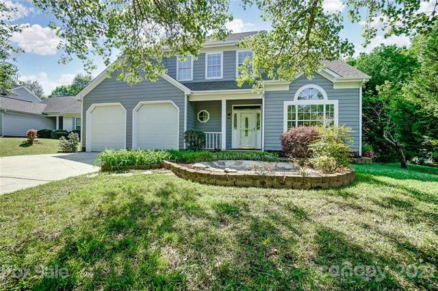 9113 Clifton Meadow Drive, Matthews, NC 28105 (#3717817) :: The Premier Team at RE/MAX Executive Realty
