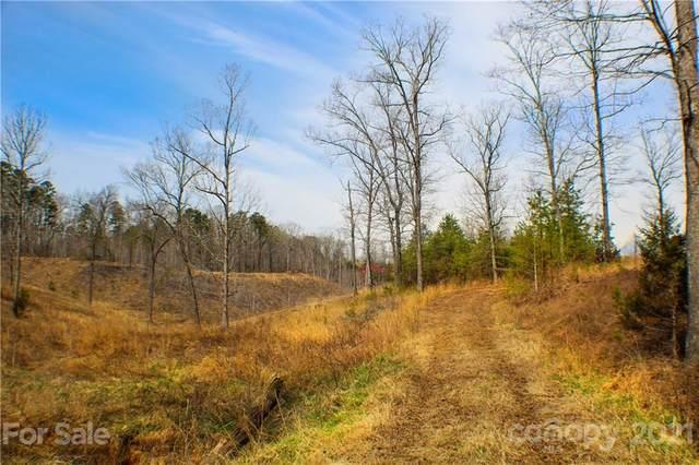0 Cc Road, Rutherfordton, NC 28139 (#3717839) :: Robert Greene Real Estate, Inc.