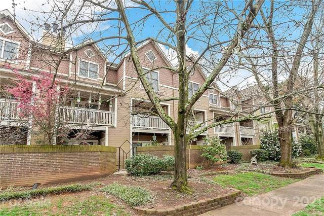 333 Circle Avenue L, Charlotte, NC 28207 (#3717843) :: Willow Oak, REALTORS®