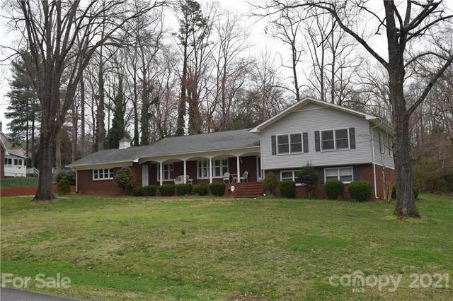 710 4th Avenue NE, Conover, NC 28613 (#3717846) :: Ann Rudd Group
