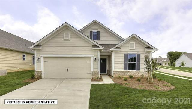 4366 Riverton Loop, Denver, NC 28037 (#3717931) :: LePage Johnson Realty Group, LLC