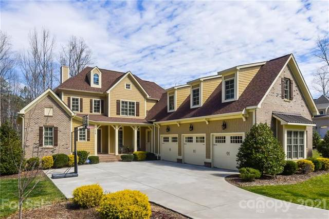 219 Bay Shore Loop, Mooresville, NC 28117 (MLS #3717948) :: RE/MAX Journey