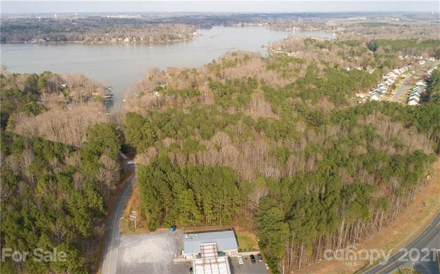 Lot 1 Lake Wylie Drive, Rock Hill, SC 29732 (#3717962) :: Bigach2Follow with Keller Williams Realty