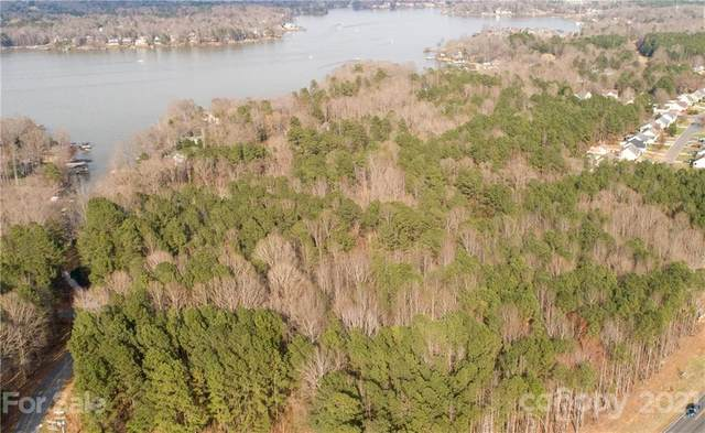 Lot 2 Lake Wylie Drive, Rock Hill, SC 29732 (#3717963) :: High Performance Real Estate Advisors