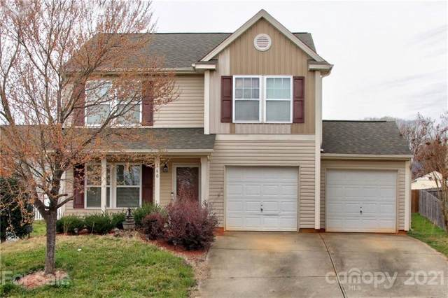 160 Altondale Drive, Statesville, NC 28625 (#3717969) :: Carolina Real Estate Experts