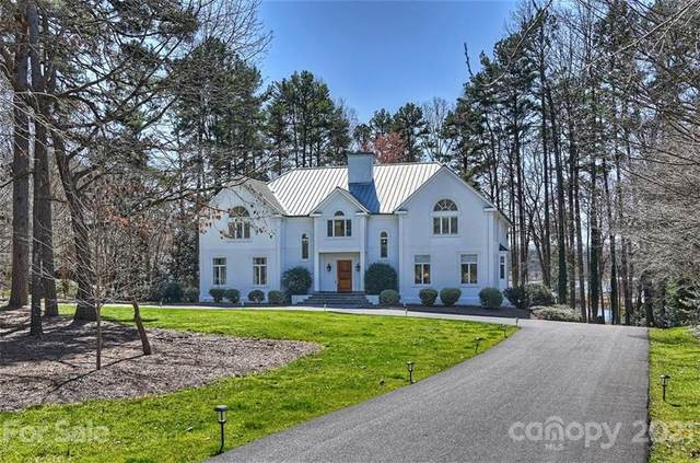 150 Iron Gate Circle, Mooresville, NC 28117 (#3717984) :: Carlyle Properties