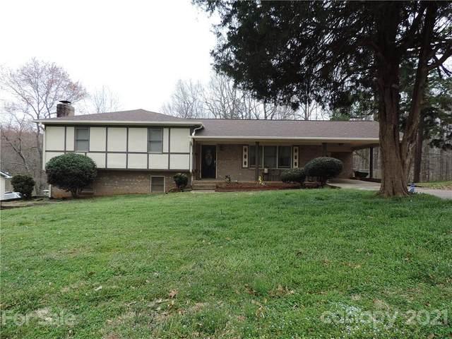 115 Hidden Valley Street, Cherryville, NC 28021 (#3717985) :: Rhonda Wood Realty Group