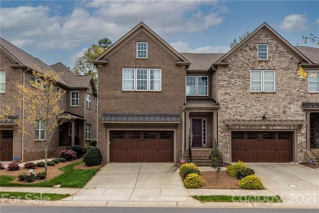 6719 Fairway Row Lane, Charlotte, NC 28277 (#3718006) :: Caulder Realty and Land Co.
