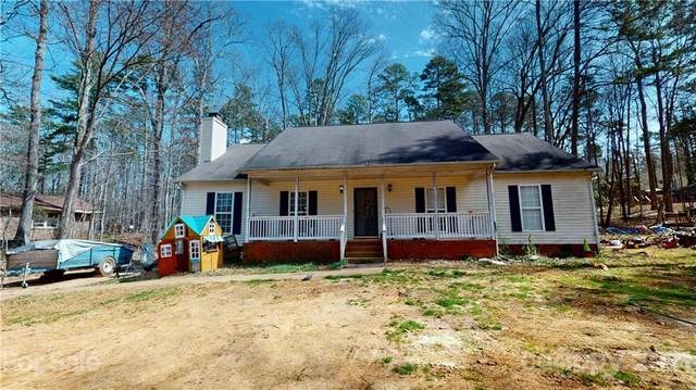 9000 Vagabond Road, Charlotte, NC 28227 (#3718021) :: Carolina Real Estate Experts