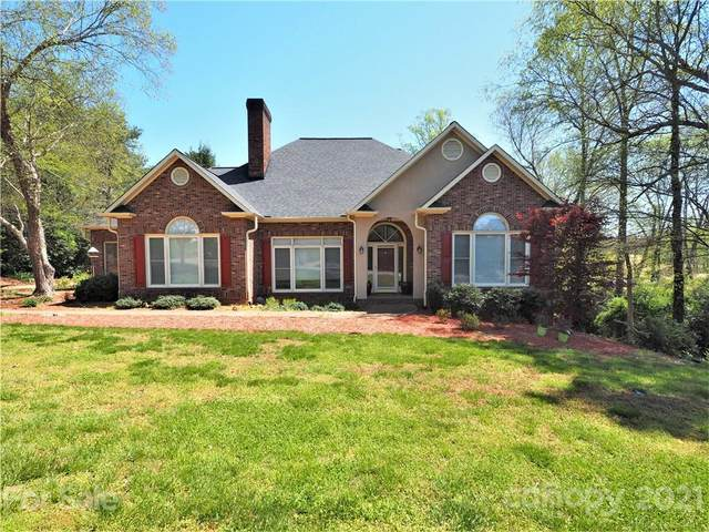 3721 Pinecrest Drive NE, Hickory, NC 28601 (#3718054) :: MartinGroup Properties
