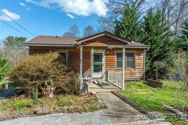 13 Oakmont Terrace, Asheville, NC 28806 (#3718114) :: Home and Key Realty