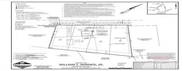 13 Oakmont Terrace, Asheville, NC 28806 (#3718143) :: Home and Key Realty