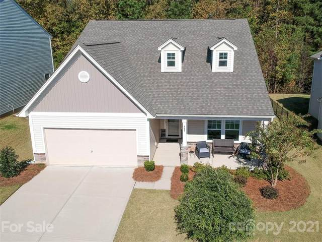 485 Melvista Avenue, Rock Hill, SC 29732 (#3718146) :: Carver Pressley, REALTORS®