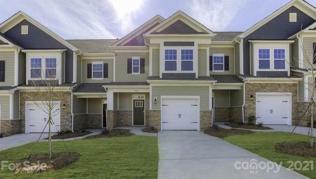 742 Little Blue Stem Drive, Lake Wylie, SC 29710 (#3718152) :: LePage Johnson Realty Group, LLC
