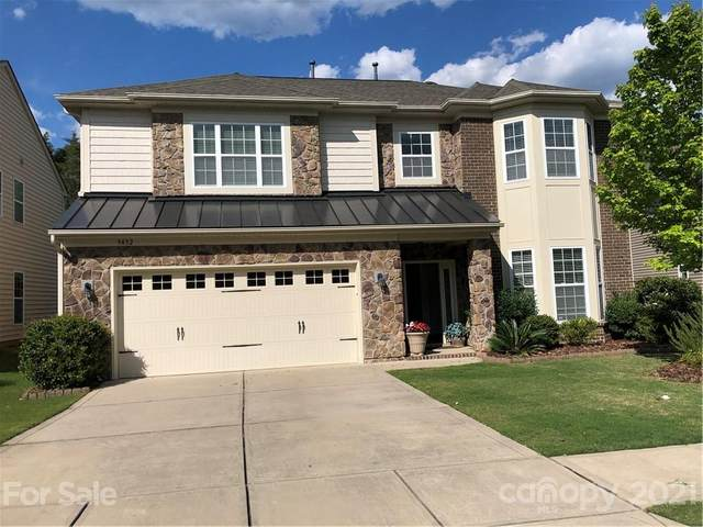 9432 Ardrey Woods Drive, Charlotte, NC 28277 (#3718175) :: Burton Real Estate Group