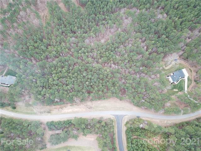 Lot 16 Apache Road #16, Troutman, NC 28166 (#3718179) :: Home and Key Realty