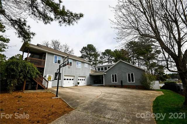 4354 Pine Harbor Drive, Denver, NC 28037 (#3718180) :: Carolina Real Estate Experts