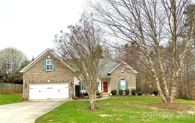 114 Princess Loop, Troutman, NC 28166 (#3718187) :: Robert Greene Real Estate, Inc.