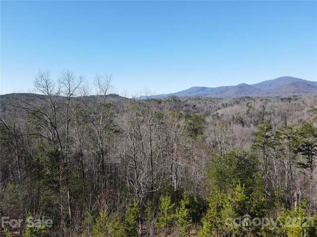 0 Sparrows Way #084, Lake Lure, NC 28746 (#3718196) :: Carlyle Properties