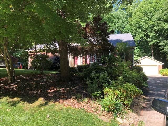 748 Trail Ridge Road, Matthews, NC 28105 (#3718199) :: High Performance Real Estate Advisors