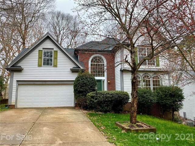 6120 Robley Tate Court, Charlotte, NC 28270 (#3718204) :: Carolina Real Estate Experts