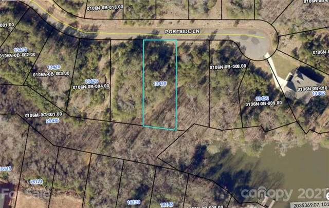 13438 Portside Lane, Lancaster, SC 29720 (#3718245) :: Caulder Realty and Land Co.