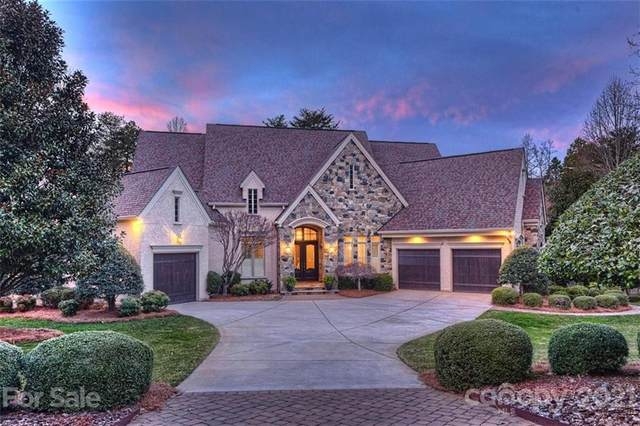 128 Attleboro Place, Mooresville, NC 28117 (#3718248) :: LePage Johnson Realty Group, LLC