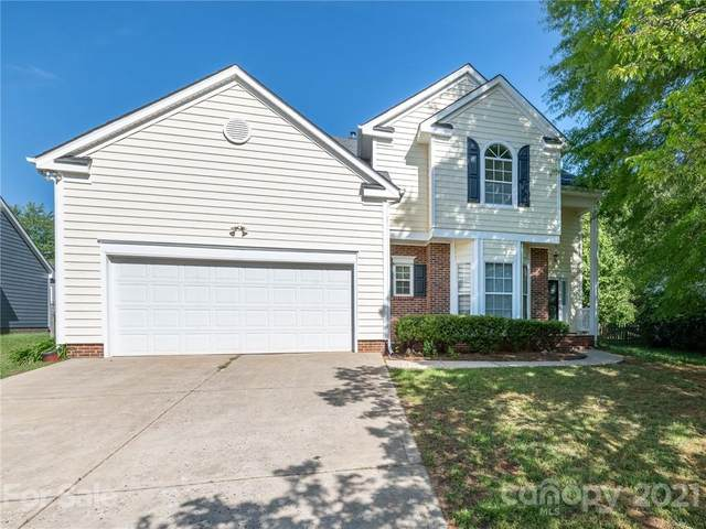 1937 Stonewyck Avenue, Kannapolis, NC 28081 (#3718290) :: MartinGroup Properties