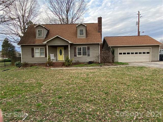 269 River Hill Road, Statesville, NC 28625 (#3718293) :: Keller Williams South Park