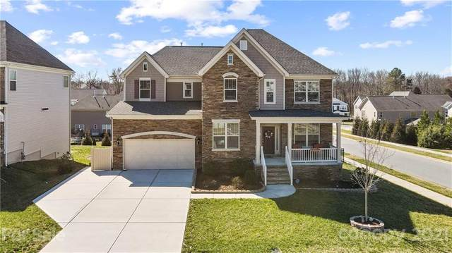 9711 Colts Neck Lane, Concord, NC 28027 (#3718297) :: Stephen Cooley Real Estate Group
