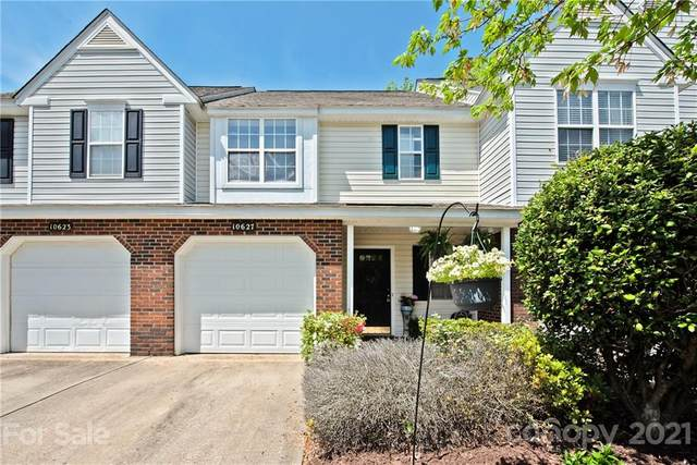 10627 Sleigh Bell Lane #6105, Charlotte, NC 28216 (#3718300) :: The Premier Team at RE/MAX Executive Realty
