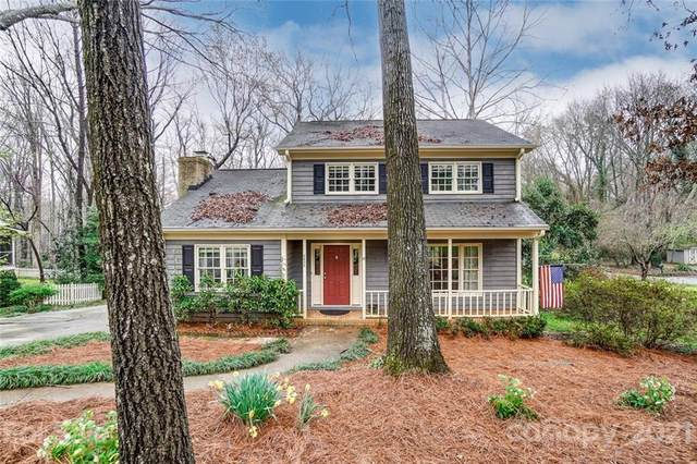 6639 Woodshed Circle, Charlotte, NC 28270 (#3718306) :: Ann Rudd Group
