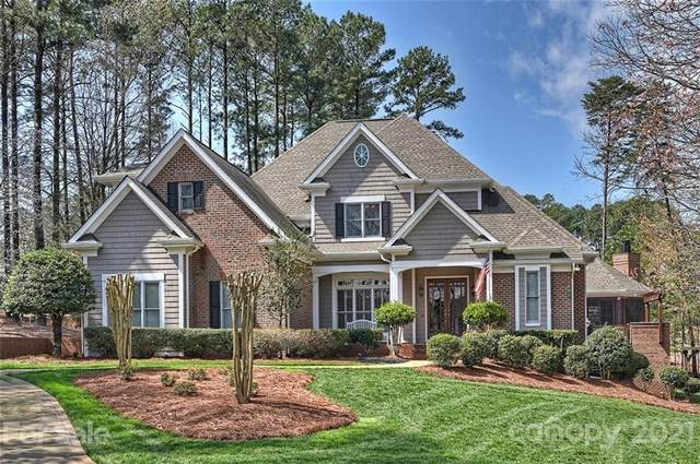117 Whaling Lane, Mooresville, NC 28117 (#3718327) :: Lake Norman Property Advisors