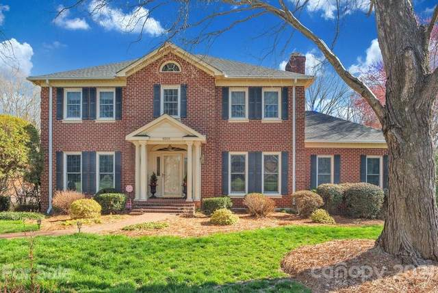 8205 Brooknell Terrace #10, Charlotte, NC 28270 (#3718330) :: The Snipes Team | Keller Williams Fort Mill