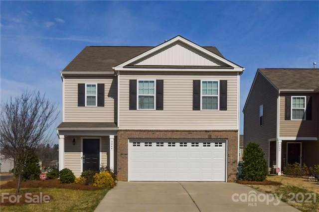 3044 Apple Orchard Place, Dallas, NC 28034 (#3718337) :: Ann Rudd Group