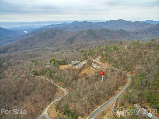 551 Mckenzie Way North Drive #551, Old Fort, NC 28762 (#3718416) :: Caulder Realty and Land Co.