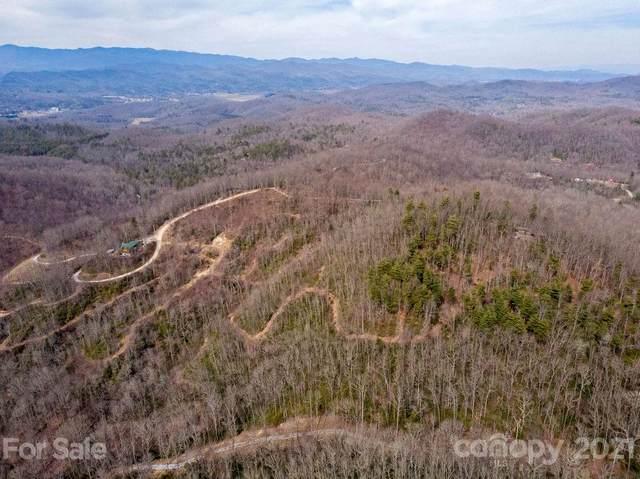 TBD Ridge Road, Rosman, NC 28772 (#3718433) :: Stephen Cooley Real Estate Group