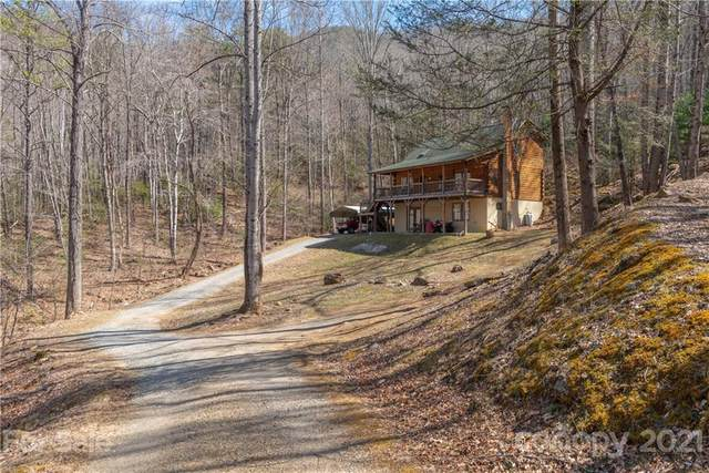 225 Wagon Wheel Way, Canton, NC 28716 (#3718442) :: Scarlett Property Group
