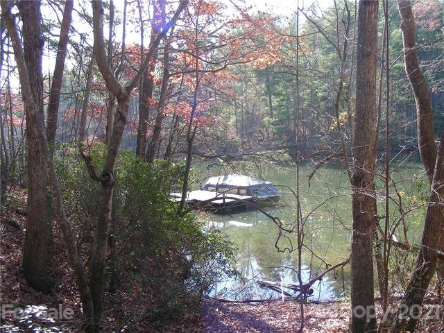 11 South Pointe Road, Mill Spring, NC 28756 (#3718497) :: Caulder Realty and Land Co.