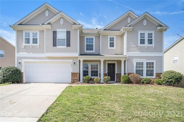 6931 Woodbridge Valley Circle, Charlotte, NC 28227 (#3718507) :: Carolina Real Estate Experts