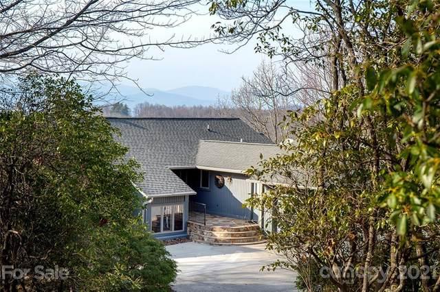 109 Kawani Lane, Brevard, NC 28712 (#3718511) :: Rowena Patton's All-Star Powerhouse