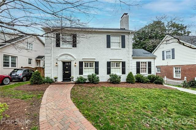 133 Middleton Drive, Charlotte, NC 28207 (#3718515) :: The Ordan Reider Group at Allen Tate
