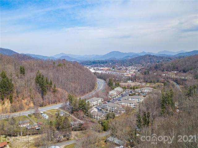 163 Echo Drive, Waynesville, NC 28786 (#3718587) :: The Ordan Reider Group at Allen Tate