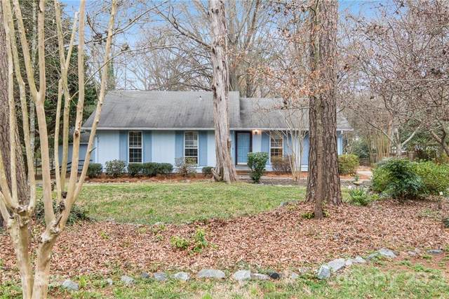 7609 Davis Road, Mint Hill, NC 28227 (#3718683) :: Stephen Cooley Real Estate Group