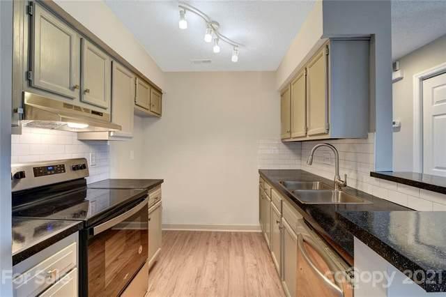 8024 Tremaine Court, Charlotte, NC 28227 (#3718688) :: Cloninger Properties