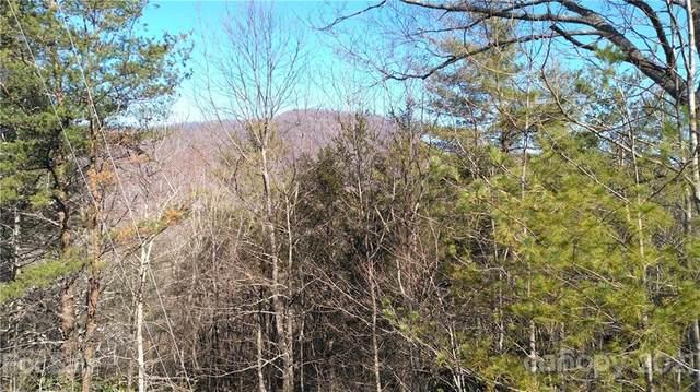 Lot 18 Deer Ridge Trail, Marion, NC 28752 (#3718702) :: Keller Williams Professionals