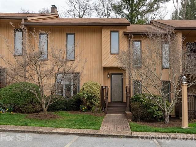 73 Pebble Creek Drive, Asheville, NC 28803 (#3718722) :: Rhonda Wood Realty Group