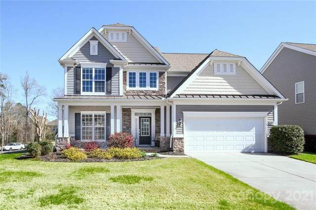 10798 Edgepine Lane, Concord, NC 28027 (#3718732) :: LePage Johnson Realty Group, LLC
