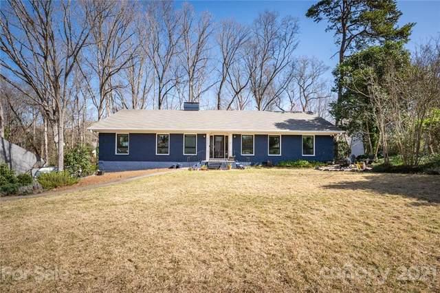 3401 Tinkerbell Lane, Charlotte, NC 28210 (#3718778) :: MartinGroup Properties