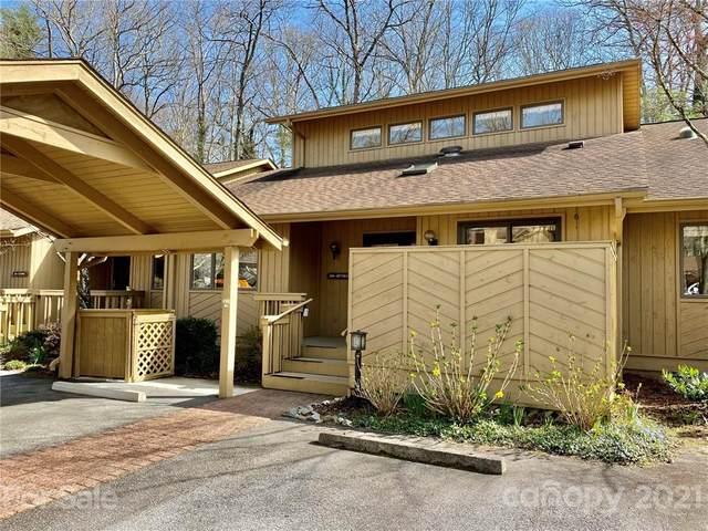 204 Laurel Oak Lane, Hendersonville, NC 28791 (#3718788) :: Exit Realty Vistas